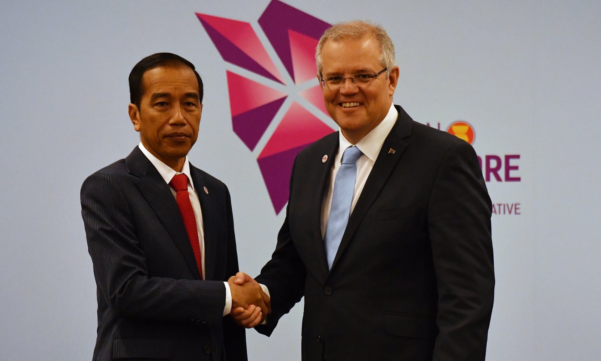 AUSTRALIA-INDONESIA FREE TRADE AGREEMENT WILL SOON BE SIGNED