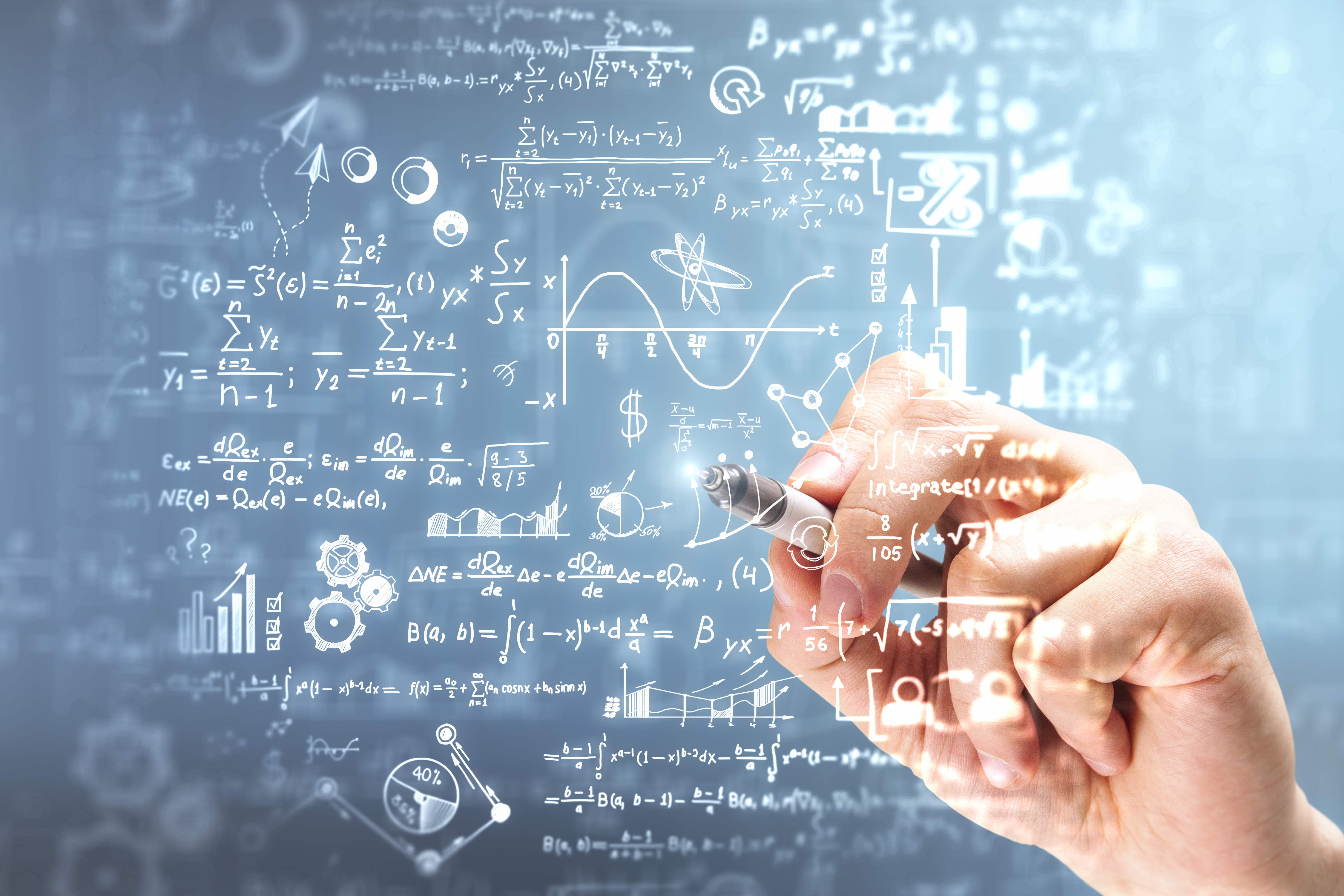 KEY POLICY: THE MATHEMATICS OF CANCER TREATMENT