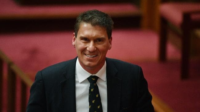 BERNARDI'S DEPARTURE – WHAT DOES IT MEAN?