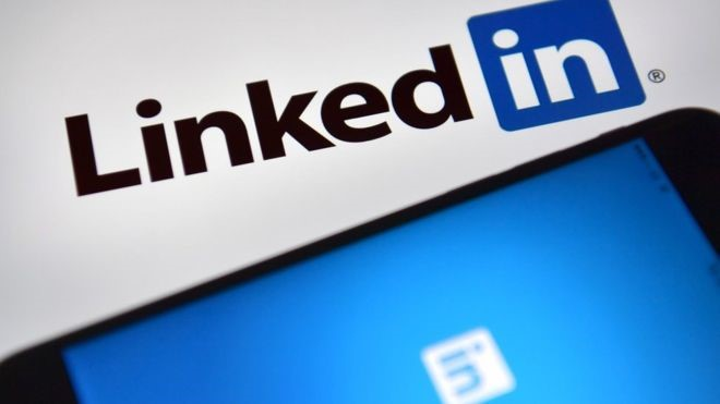 STAYING CONNECTED ON LINKEDIN