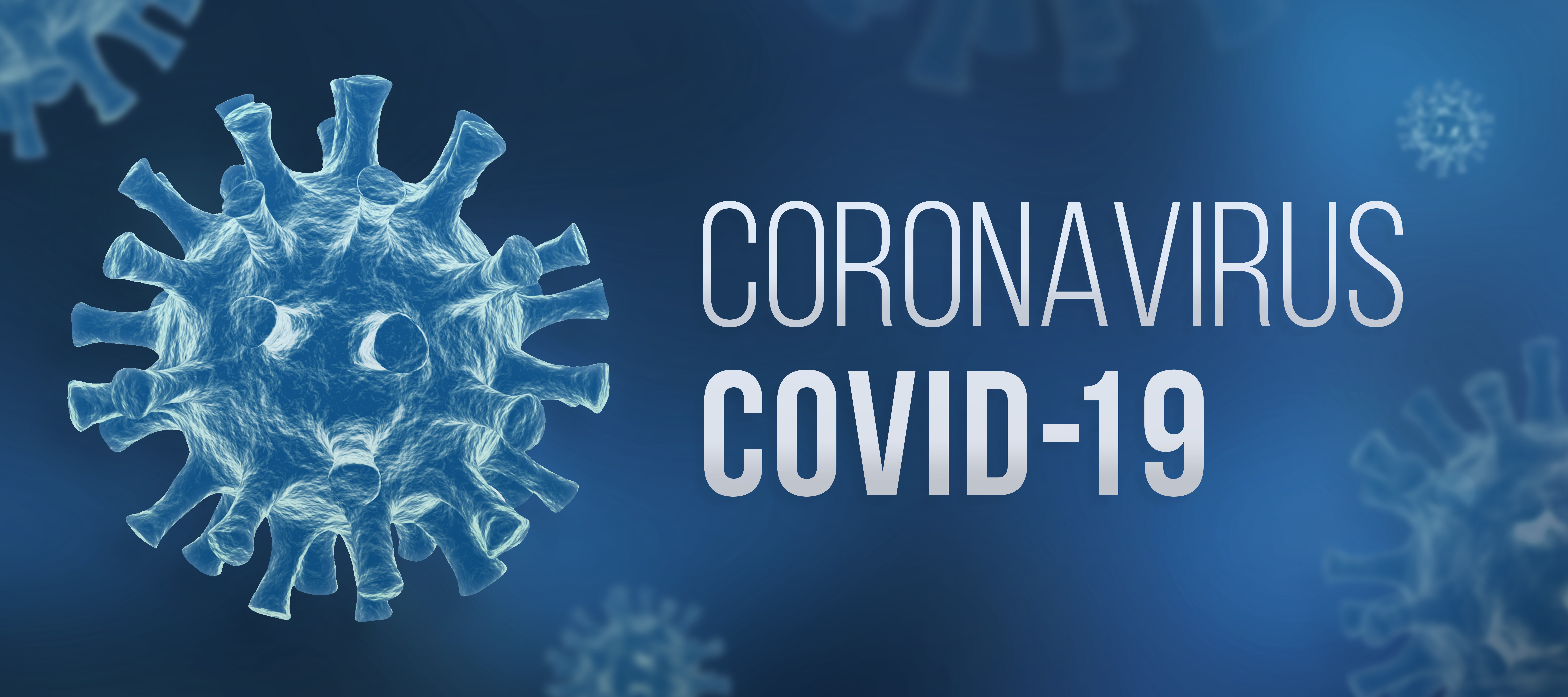 HUNT'S ROLE TEMPORARILY CHANGED TO ALLOW FOR COVID-19 FOCUS