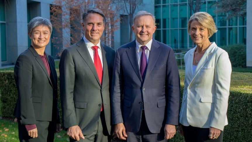 ALBANESE'S LABOR PARTY SIX VISION STATEMENTS IN: DO WE KNOW WHAT THEY STAND FOR?