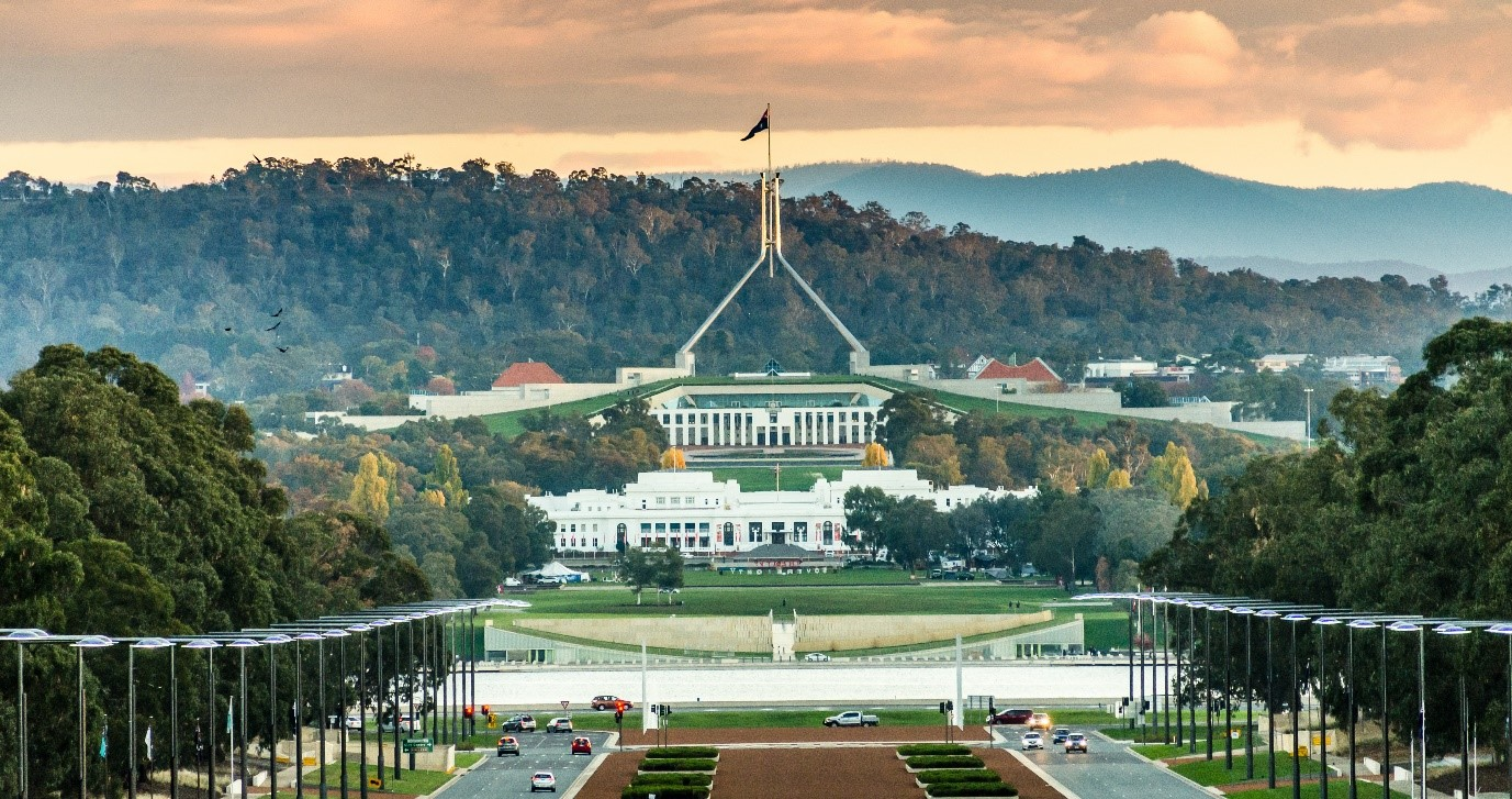 PARLIAMENTARY ROUND UP AND WHAT TO EXPECT DURING THE WINTER BREAK