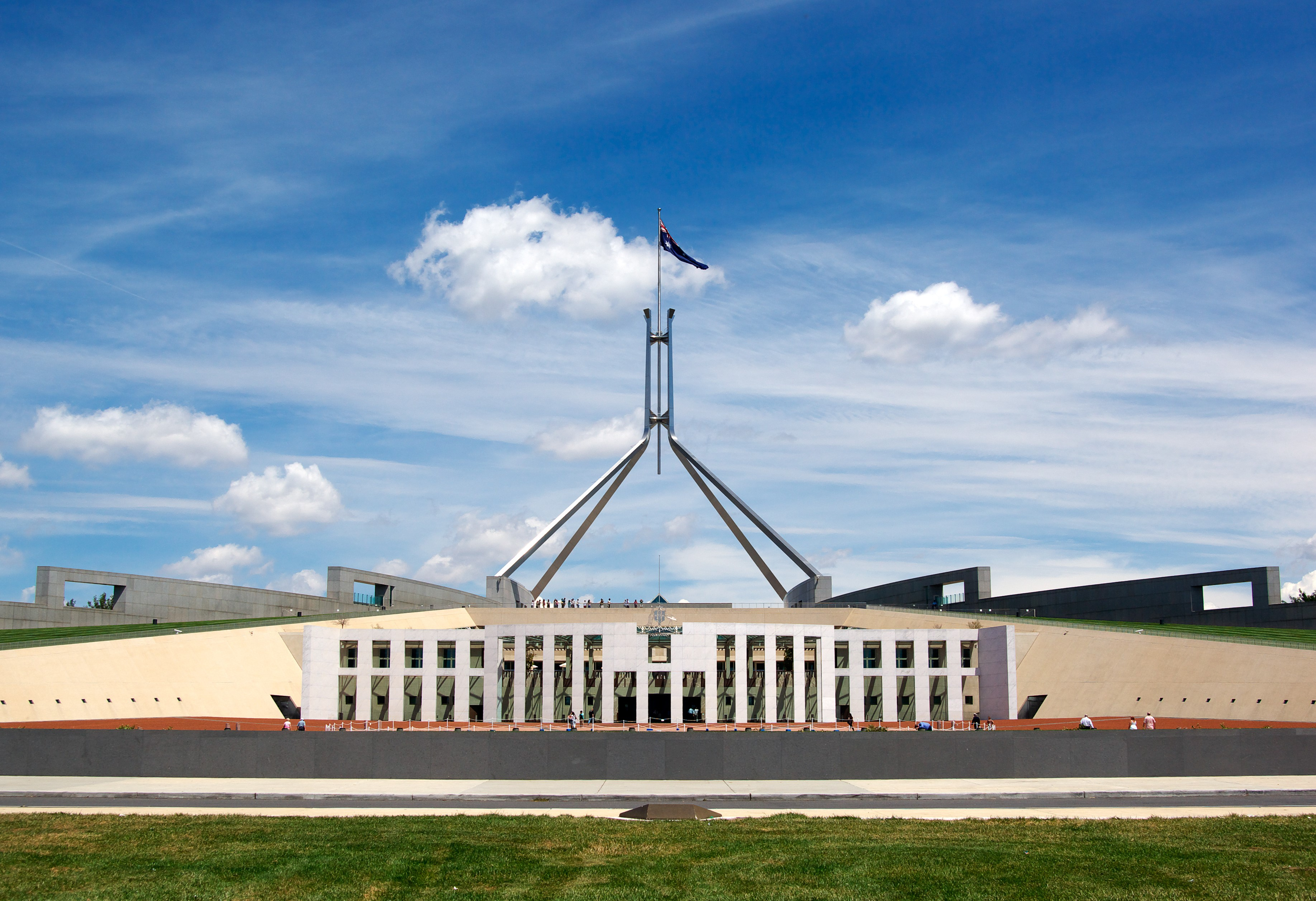 AUSTRALIA'S CHANGING POLITICAL LANDSCAPE: IMPACT OF ELECTORAL REDISTRIBUTION