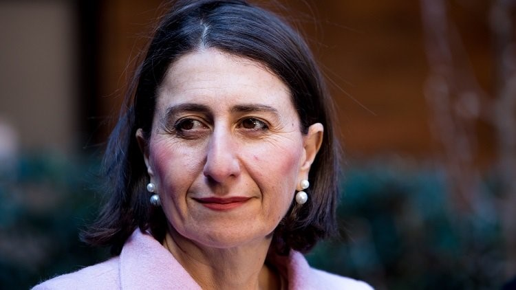 LEADERS OF THE PANDEMIC: NSW PREMIER, THE HON GLADYS BEREJIKLIAN MP